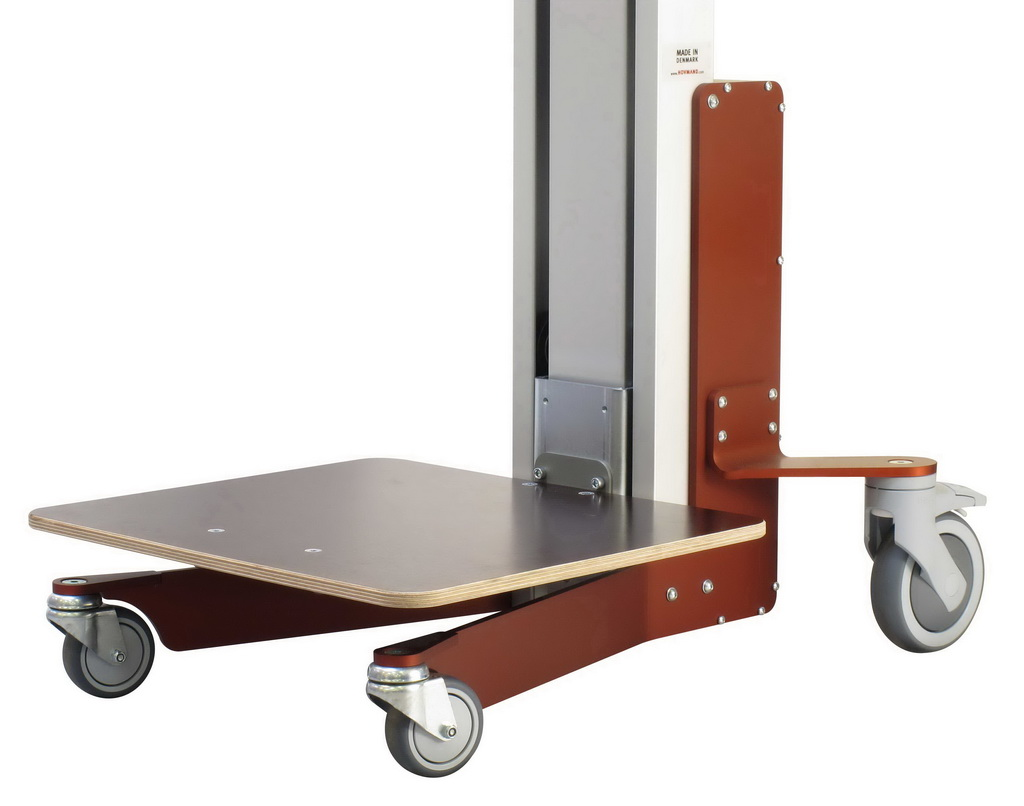 Battery-driven Lifter Impact 70 - Elegant light lifter, simply and