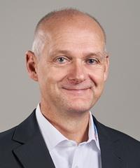 Thomas Taschner - Vertrieb Außendienst Nord