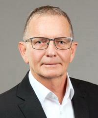 Dieter Martin - Vertrieb Außendienst Süd