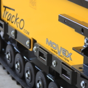 Movex modular All Terrain Track System Track-O Cross Country