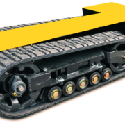 Movex modulares All Terrain Raupensystem Track-O Heavy Duty
