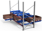 Handling Systems - Pallet Racking Drawers