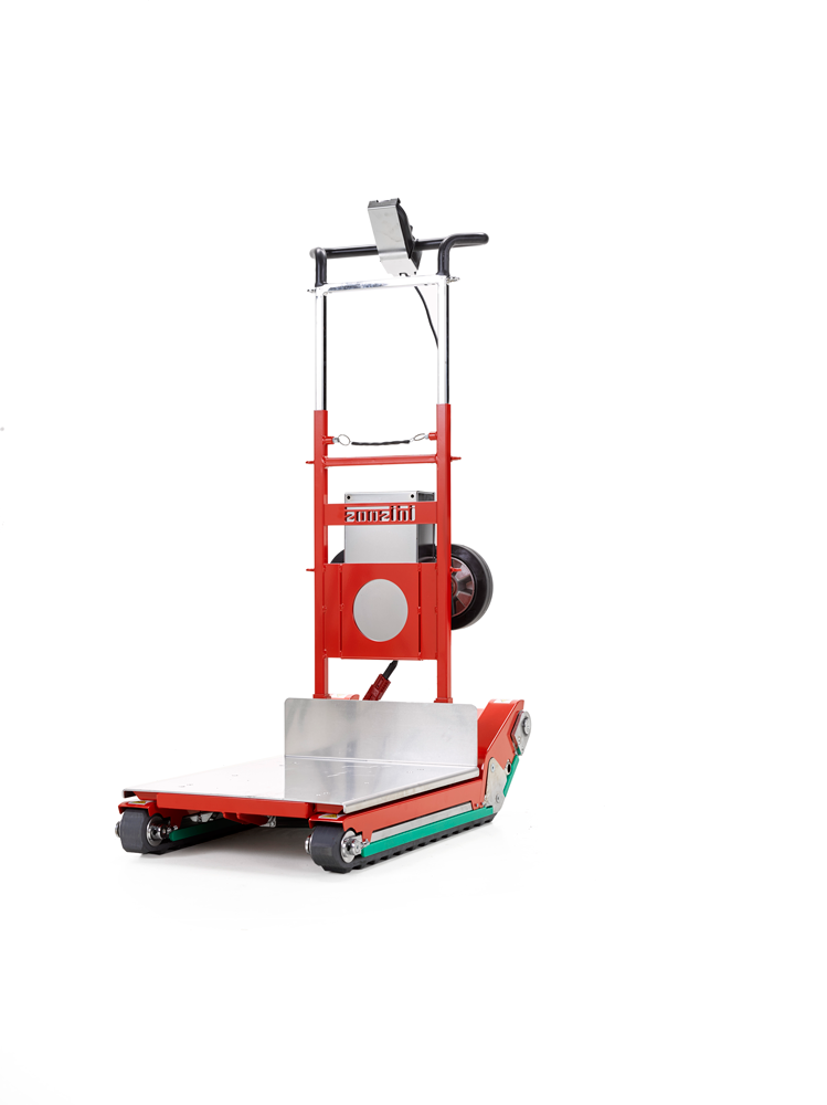 Stair Climber Domino - Load capacity 160, 300 & 400 kg