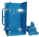 Pallet Inverter, Exchangers and Tippers - PAYNE 90° Pallet Tipper
