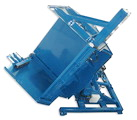 Pallet Inverter, Exchangers and Tippers - Payne 110º Pallet Exchanger V-Exchanger
